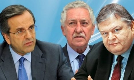 Golden Dawn - International Newsroom: A cynical confession.   The Indigenous Uprising of the British Isles   Scoop.it