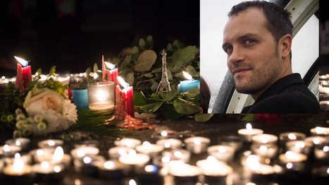 En hommage à Matthieu Giroud — Géoconfluences | Géographie : les dernières nouvelles de la toile. | Scoop.it