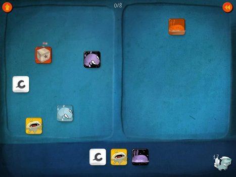 DragonBox for iPhone, iPad, Mac makes learning algebra fun | iMore.com | Realtime Rendering | Scoop.it