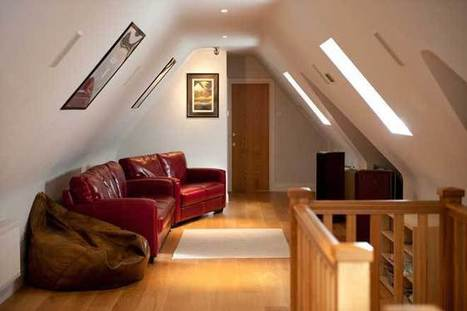 Important Things You Should Know About Loft Conversion | Builders, Home Improvement, Loft Conversion, House Extension & More.. | Scoop.it