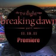 Twilight Saga: Breaking Dawn Part 1 Official Premiere Details ... | The Twilight Saga | Scoop.it