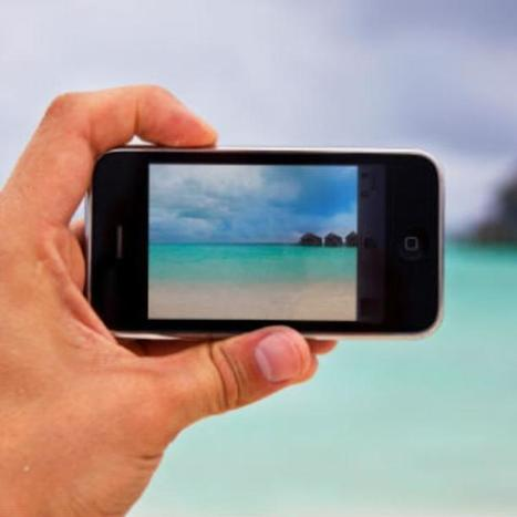 Free App Magically Turns Your iPhone Pics Into Videos | Go Go Learning | Scoop.it