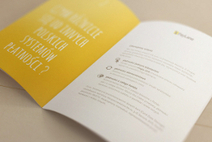 Not All Brochures Have To Be Ugly And Boring | Chief Creative Designer for St. Louis Design, LLC | Scoop.it