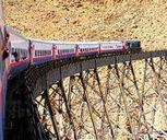 Ces trains légendaires qui traversent des continents | World travel and photo places | Scoop.it