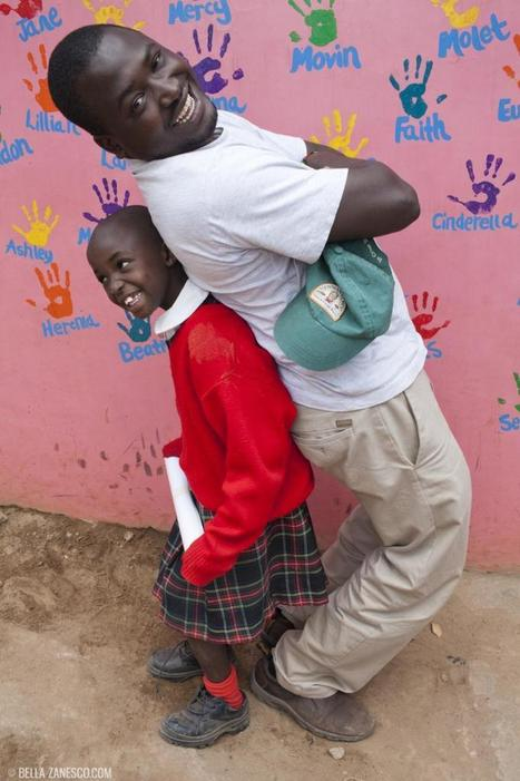Empowering girls & women in Kibera slum | Shining Hope For Communities | Women's WorldWide Web | Social Impact | Scoop.it