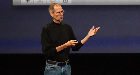 The best thing about Steve Jobs was his vision was more about the products ... - BGR | Creating new possibilities | Scoop.it