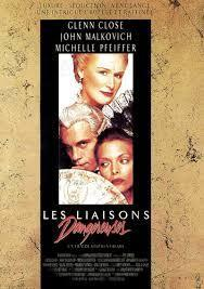 Les liaisons dangereuses / Stephen Frears | Nouveautés DVD | Scoop.it