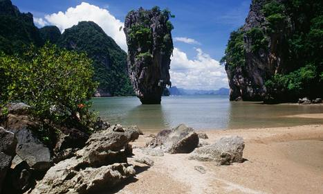 Thailand tour in two weeks: holiday itinerary | tourism in Thailand | Scoop.it