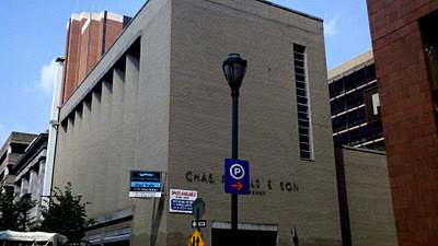 PhillyCAM's New Home | Philaphilia | Community Media | Scoop.it
