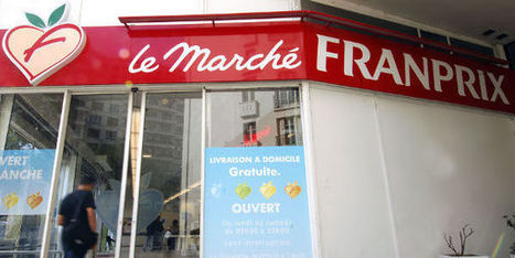 Mariage gay : Franprix s'excuse pour l'affiche | Civitas | Scoop.it
