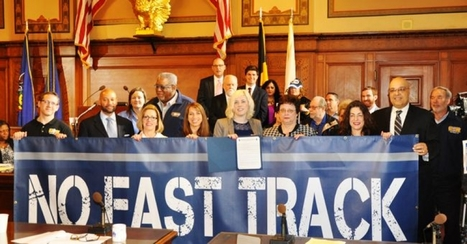 Pittsburgh City Council Passes Resolution Against Fast Track | DidYouCheckFirst | Scoop.it