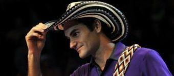 Roger Federer : parfait sur tous les plans: Par nabil chaibi | Sport By nabil chaibi | Scoop.it