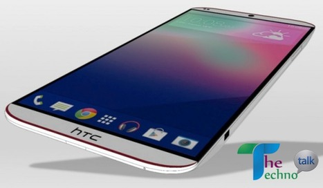 Discover the Ultimate Android Experience - HTC One (M8) | Technology | Scoop.it