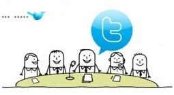 Utiliser Twitter pour rechercher un emploi : 12 étapes essentielles | Recherche d'emploi sur internet | Scoop.it