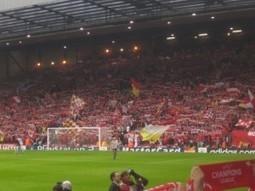 Liverpool veut toucher le monde entier sur Twitter | Sport 2.0 | Scoop.it