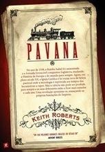 Leituras do Fiacha - O Corvo Negro: Pavana de Keith Roberts | Ficção científica literária | Scoop.it