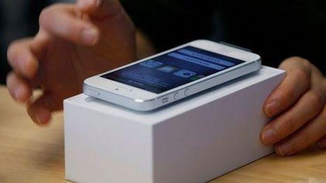 Rejet d'une plainte de Motorola contre Apple - Tribune de Genève | Timothée Petit | Scoop.it