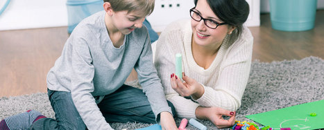 How To Be A Truly Great Nanny - Eden Private Staff | Parenting ain't easy! | Scoop.it