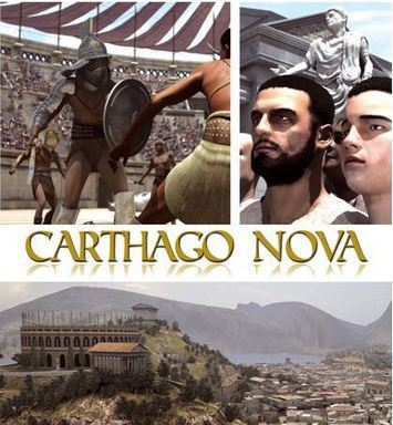 Carthago Nova - Rincón didáctico de Ciencias Sociales, Geografía e Historia   Recursos Educativos para ESO, Geografía e Historia   Scoop.it