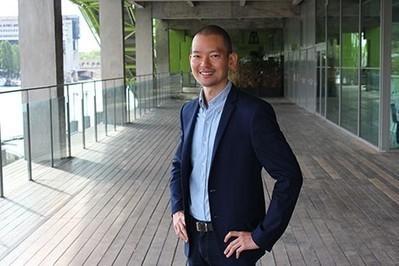 L'IFM - Brad Fujimoto, new Head of the MSc Luxury | Formations mode et design | Scoop.it