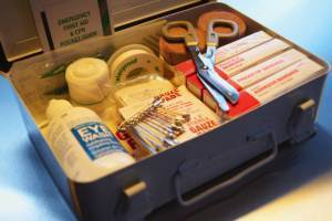 Best Emergency First Aid Kit for Your Car | Essential Emergency Products, Survival Kits, & Gear to Survive Disaster | Scoop.it