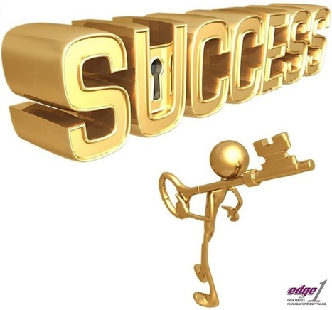 Key to Success is Edge1 Outdoor Media Management Software | Outdoor Advertising Software | Scoop.it