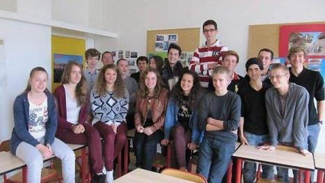 Vingt élèves du lycée Alain vont séjourner à Berlin | Revue de presse du lycée Alain d'Alençon | Scoop.it