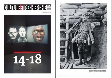 Culture et Recherche n° 131 : un regard rétrospectif sur une année de commémorations | Nos Racines | Scoop.it