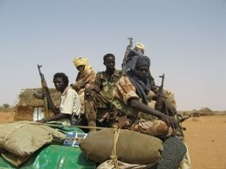 Darfur Genocide | World Without Genocide | human geography | Scoop.it