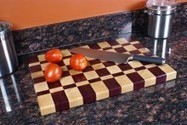 Make an End Grain Butcher Block Cutting Board | The Wood Whisperer | Ericas Kitchen Gadgets | Scoop.it