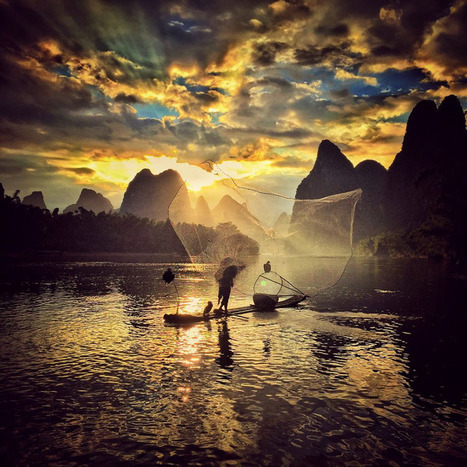 2016 iPhone Photography Award Winners Prove Again Amazing Photos Can Be Taken Without Expensive Camera | Everything from Social Media to F1 to Photography to Anything Interesting | Scoop.it