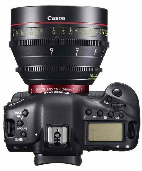 Best dSLR Cameras for Shooting Video | Camera Reviews | DSLR video and Photography | Scoop.it