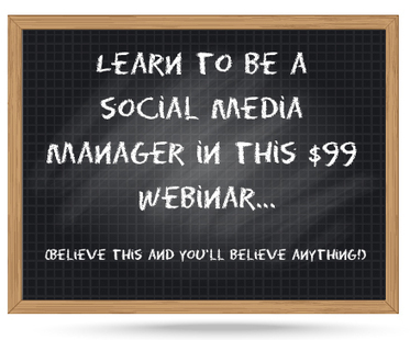 "Social Media Management and the Myth that ""Anyone Can Do It"" 
