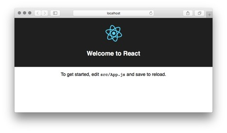 Using create-react-app with React Router + Express.js — Medium | Docker | Scoop.it