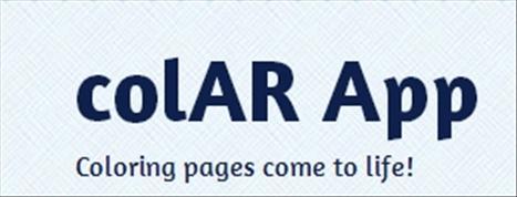 colAR App | CodeKinderen | Scoop.it