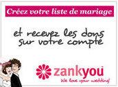 Weddings tips : les erreurs beauté à éviter | The bride next door | CAP esthetique - Formation à distance avec Educatel | Scoop.it