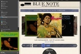 Blue Note Spotify App Showcases Jazz Across the Ages | Social Mercor | Scoop.it