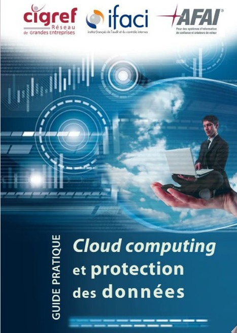 Guide Cloud Computing 2013 | François MAGNAN  Formateur Consultant | Scoop.it