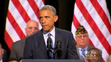 Report: Obama never met with Shinseki concerning VA scandal | Criminal Justice in America | Scoop.it