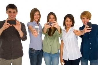 Teens are Leaving Facebook and How the Changing Audience will Affect You - | Social Media | Scoop.it