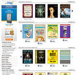 For Libraries and Publishers, an E-Book Tug of War | The Future Librarian | Scoop.it