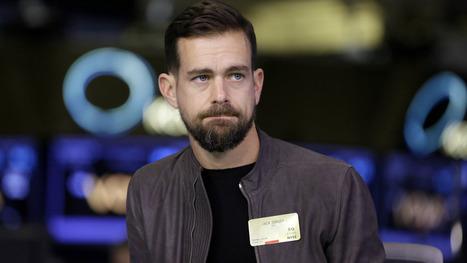 Twitter CEO Jack Dorsey is no longer a billionaire as of today | Snapchat (par Diane Bourque) | Scoop.it