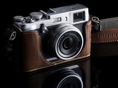 Fujifilm X100S First Look | Digital Photography Review | Best Quality Mirrorless Cameras | Scoop.it