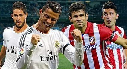 Prediksi Real Madrid Vs Atletico Madrid 24 Mei 2014 Final Liga Champions | Prediksi Bola Hari Ini | Scoop.it
