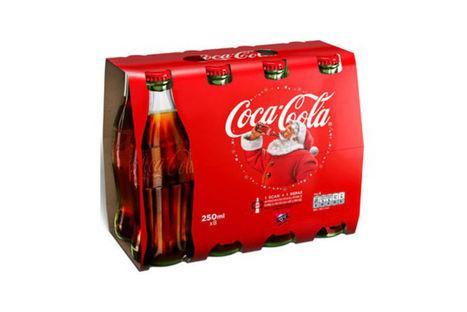 Noël solidaire chez Coca-Cola | Marketing et Promotions | Scoop.it