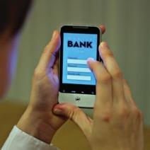Les services bancaires sur mobile restent vulnérables   Libertés Numériques   Scoop.it
