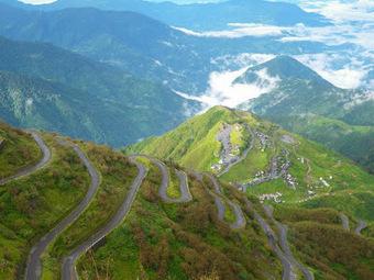 Zuluk Offbeat Tourist Destination for Honeymoon Vacation | Dooars Ecoviillege | Scoop.it