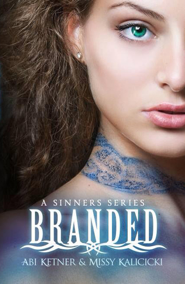 Pebble In The Still Waters: Guest Post: Cover Reveal of Branded by Abi Ketner and Missy Kalicicki | Project Management and Quality Assurance | Scoop.it