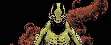 HELLBOY Expands With Mignola's ABE SAPIEN Ongoing | Cómic | Scoop.it