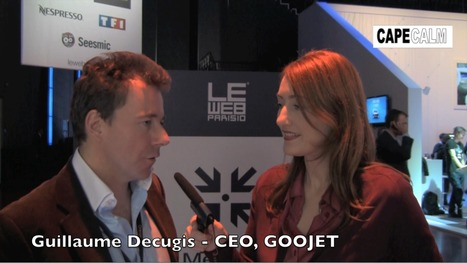 With Scoop.it! be the curator of your favorite topics – LeWeb '10 | Scoop.it on the Web | Scoop.it